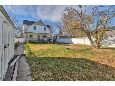 Louisville Single Family Home Active: 544 La Farge Avenue