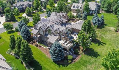 Greenwood Village CO Single Family Home Active: $2,995,000