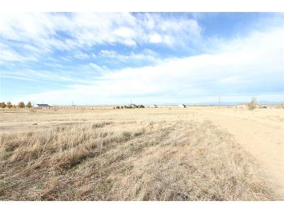 Adams County Residential Lots & Land Under Contract: 14770 Harvest Road