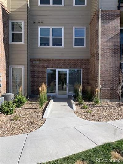 Arvada Condo/Townhouse Active: 15354 West 64th Lane #108