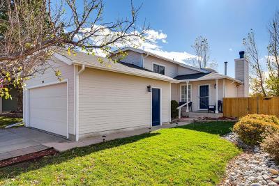 Highlands Ranch Single Family Home Active: 544 James Street