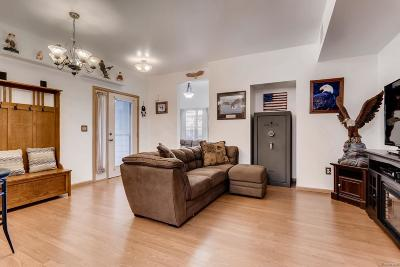 Aurora Condo/Townhouse Active: 18821 East Water Drive #B