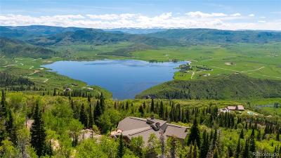 Steamboat Springs Single Family Home Active: 31165 Star Ridge Road