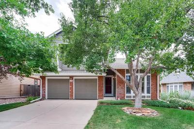 Willow Creek Single Family Home Under Contract: 7654 East Phillips Circle