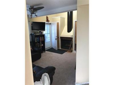 Thornton Condo/Townhouse Active: 8701 Huron Street #2-214