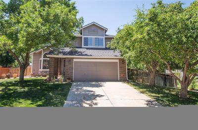 Northridge Single Family Home Active: 9315 Windsor Way