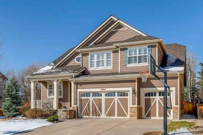 Parker Single Family Home Under Contract: 16500 Stonefeld Place