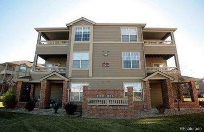Parker Condo/Townhouse Active: 12818 Ironstone Way #202
