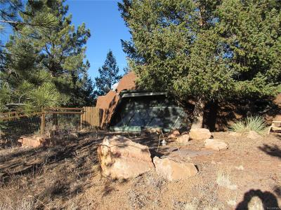 Pine Single Family Home Active: 15335 Swiss Road