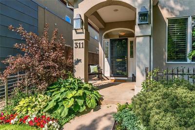 Denver CO Condo/Townhouse Active: $1,150,000