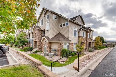 Castle Rock CO Condo/Townhouse Active: $289,900