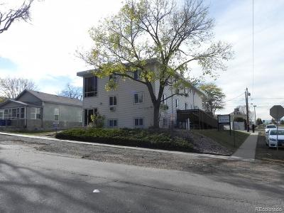 Single Family Home Under Contract: 3530 West Lehigh Avenue