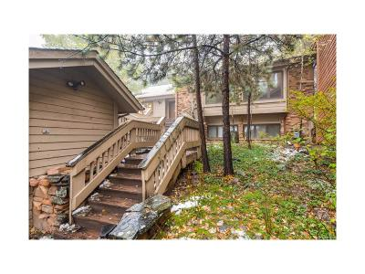 Evergreen Condo/Townhouse Active: 2429 Hearth Drive #2