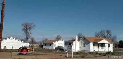 Commerce City Single Family Home Active: 8581 Rosemary Street