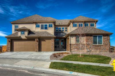 Aurora CO Single Family Home Active: $899,900