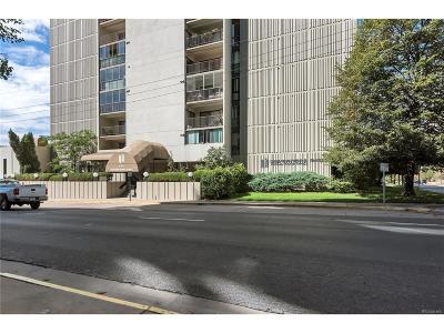 Cap Hill/Uptown, Capital Hill, Capitol Hill Condo/Townhouse Active: 777 Washington Street #807