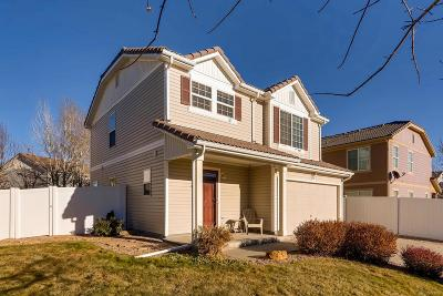 Green Valley Ranch Single Family Home Active: 5556 Netherland Court