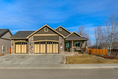 Loveland Single Family Home Under Contract: 1615 Tennessee Street