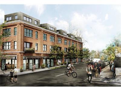 Washington Park Condo/Townhouse Under Contract: 431 East Bayaud Avenue #203