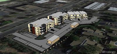 Aurora Residential Lots & Land Active: 15300 Arizona