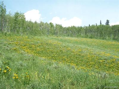 Residential Lots & Land Active: 57730 Saturn Court