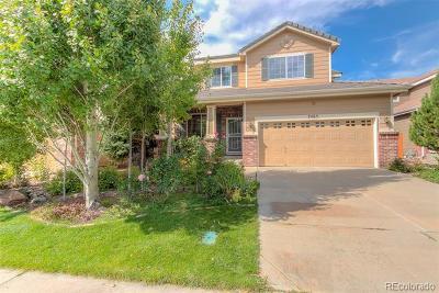 Aurora Single Family Home Active: 7465 South Norfolk Street