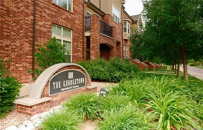 Greenwood Village Condo/Townhouse Under Contract: 5412 Dtc Parkway