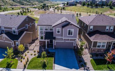 Crystal Valley Ranch Single Family Home Under Contract: 2706 Garganey Drive