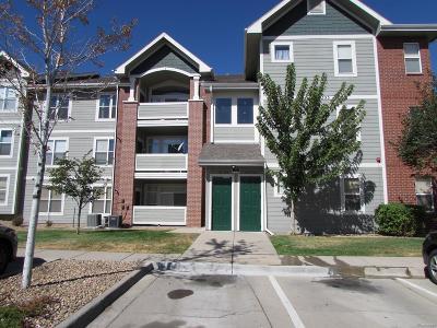 Aurora Condo/Townhouse Active: 14323 East 1st Drive #303
