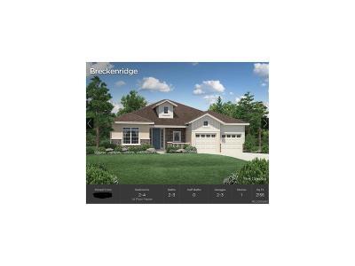 Idyllwilde, Idyllwilde/Reata North Single Family Home Active: 21855 East Idyllwilde Drive