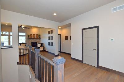 Loveland Single Family Home Under Contract: 4792 Mariana Ridge Court