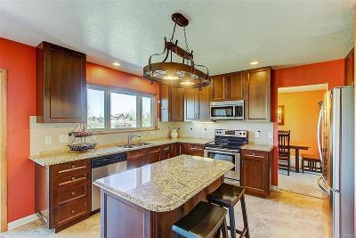 Broomfield Single Family Home Active: 1557 West 150th Place
