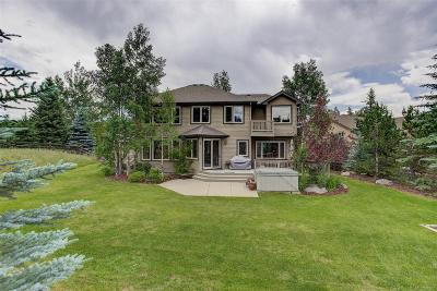 Evergreen Single Family Home Active: 31699 Southern Hills Place
