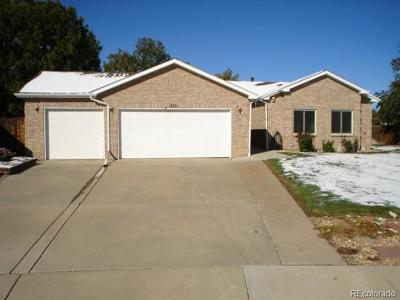 Denver CO Single Family Home Active: $425,500