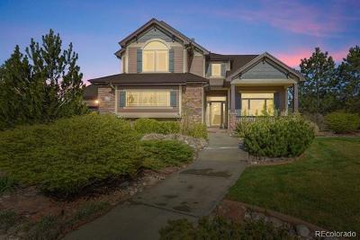 Windsor Single Family Home Under Contract: 8412 Sand Dollar Drive
