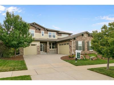 Aurora, Denver Single Family Home Active: 24536 East Ottawa Avenue