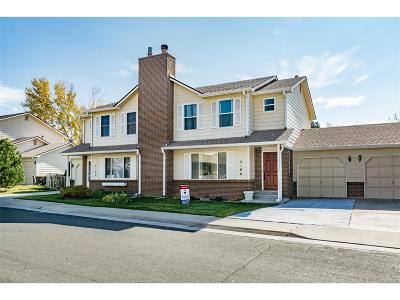 Cotton Creek Condo/Townhouse Active: 4106 West 111th Circle