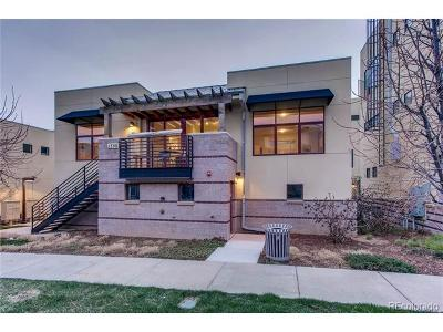 Boulder Single Family Home Active: 1350 Rosewood Avenue #A