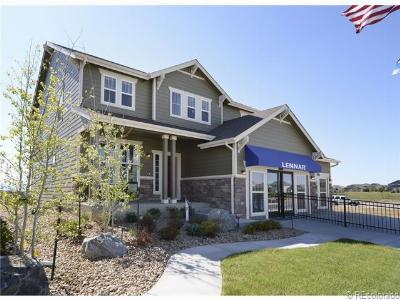 Frederick Single Family Home Under Contract: 6017 Lynx Creek