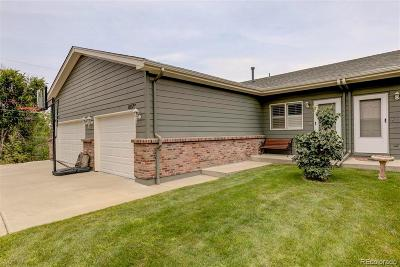 Wheat Ridge Condo/Townhouse Active: 10375 West 41st Avenue