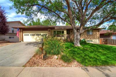 Single Family Home Sold: 12557 West Arizona Place