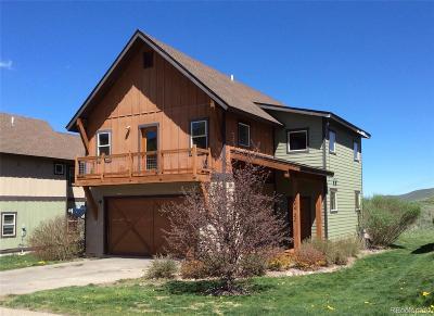 Oak Creek Single Family Home Under Contract: 23700 Sagebrush Circle