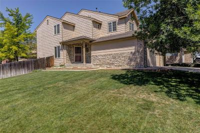 Adams County Condo/Townhouse Active: 445 West 91st Circle