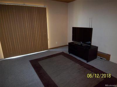 Denver Condo/Townhouse Active: 5995 West Hampden Avenue #E24