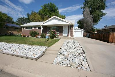 Single Family Home Active: 10851 Larry Drive