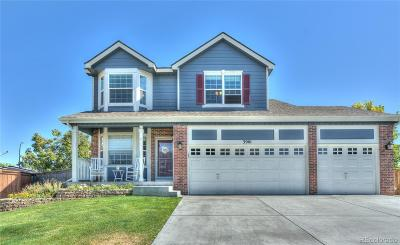 Highlands Ranch CO Single Family Home Active: $499,000