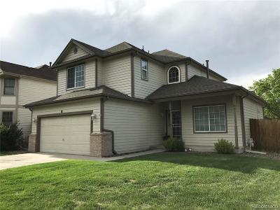 Denver Single Family Home Active: 8501 West Union Avenue #46