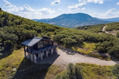 Steamboat Springs CO Single Family Home Active: $875,000