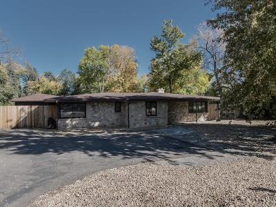 Lakewood Single Family Home Active: 1330 Kipling Street