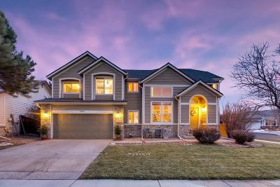 Ironstone, Stroh Ranch Single Family Home Under Contract: 19650 East Creekside Drive